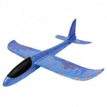Ручной метательный планер Faynaplan 49 см Blue