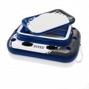 Термо-резервуар плавающий для напиток Intex 122 х 97 см