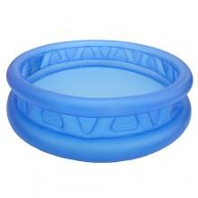 Бассейн детский надувной Intex Летающая тарелка 188х46 см